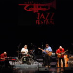 International JazzFest-Buzz Bros Band (13)