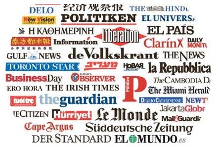 Wat schreven de kranten over Oranje - 123tijdschrift.nl blog